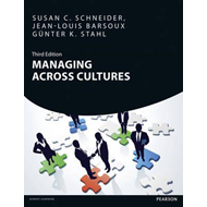 Managing Across Cultures 3rd edn (BOK)