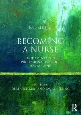 Becoming a Nurse (BOK)