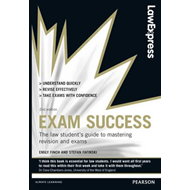 Law Express: Exam Success (Revision Guide) (BOK)