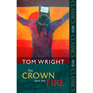Crown and the Fire (BOK)