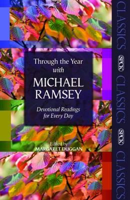 Through the Year with Michael Ramsey (BOK)