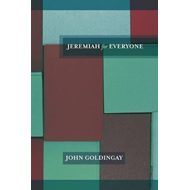 Jeremiah for Everyone (BOK)