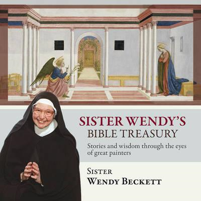 Sister Wendy's Bible Treasury (BOK)