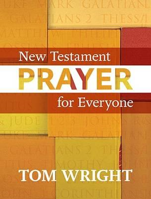 New Testament Prayer for Everyone (BOK)