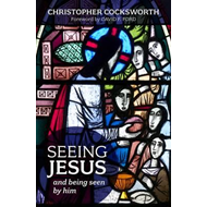 Seeing Jesus and Being Seen by Him (BOK)
