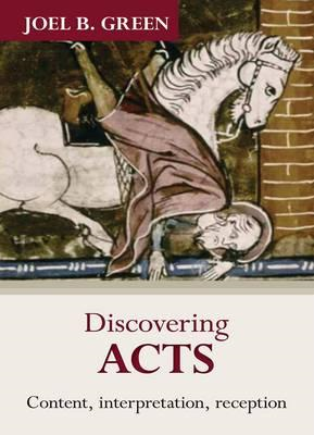 Discovering Acts (BOK)