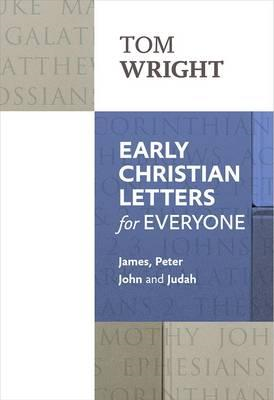 Early Christian Letters for Everyone (BOK)