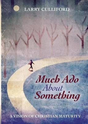 Much Ado About Something (BOK)