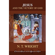 Jesus and the Victory of God (BOK)