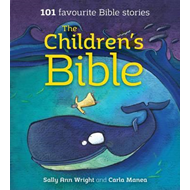 Children's Bible (BOK)