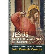 Jesus and the Violence of Scripture (BOK)