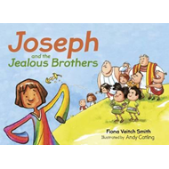 Joseph and the Jealous Brothers (BOK)
