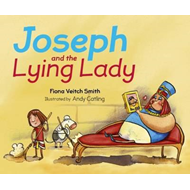 Joseph and the Lying Lady (BOK)