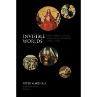 Invisible Worlds (BOK)