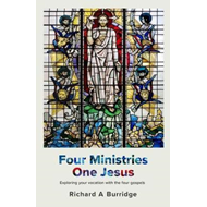 Four Ministries, One Jesus (BOK)