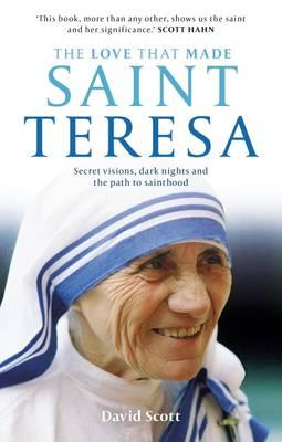 Love That Made Saint Teresa (BOK)