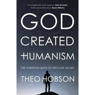God Created Humanism (BOK)