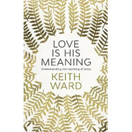 Produktbilde for Love is His Meaning (BOK)