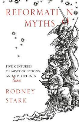 Reformation Myths (BOK)
