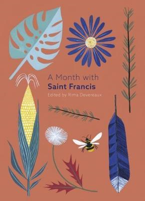 Month with St Francis (BOK)