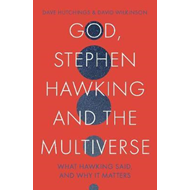 Produktbilde for God, Stephen Hawking and the Multiverse (BOK)