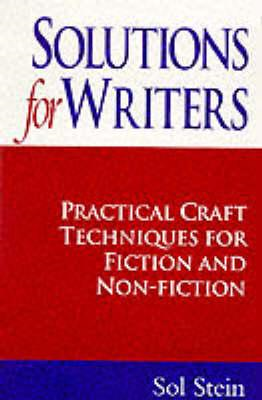 Solutions for Writers (BOK)