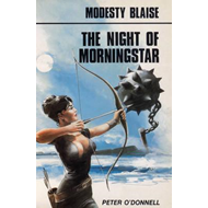 Night of the Morningstar (BOK)