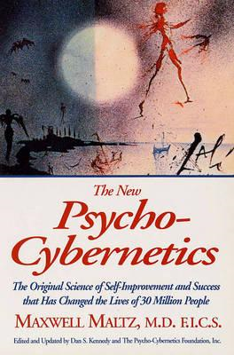 New Psycho-Cybernetics (BOK)