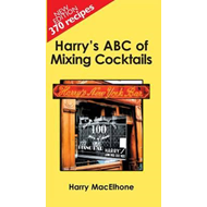 Harry's ABC of Mixing Cocktails (BOK)