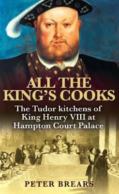 All the King's Cooks (BOK)