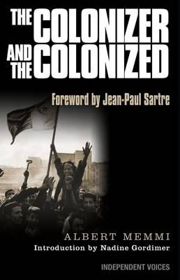 Colonizer and the Colonized (BOK)