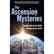 Ascension Mysteries (BOK)
