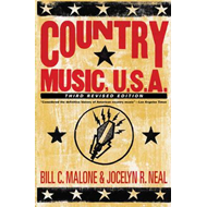 Country Music, U.S.A. (BOK)