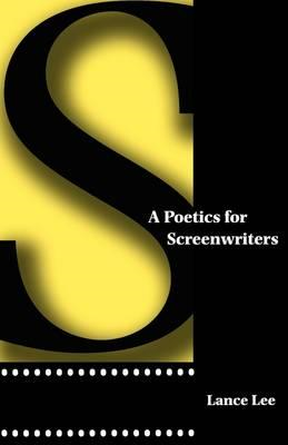 Poetics for Screenwriters (BOK)