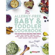 Allergy-Free Baby & Toddler Cookbook (BOK)