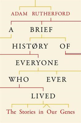 Brief History of Everyone Who Ever Lived (BOK)