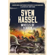 Wheels of Terror (BOK)