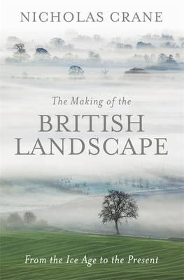 Making Of The British Landscape (BOK)