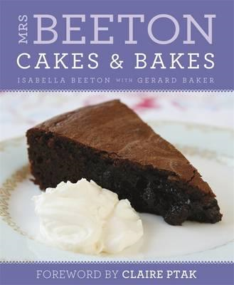 Mrs Beetons Cakes & Bakes (BOK)