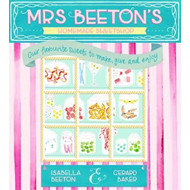 Mrs Beeton's Homemade Sweetshop (BOK)