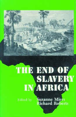 End of Slavery in Africa (BOK)