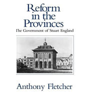 Reform in the Provinces: Government of Stuart England (BOK)