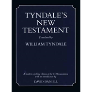 Tyndale's New Testament (BOK)
