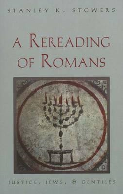 Rereading of Romans (BOK)