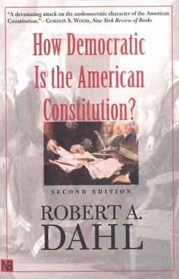 How Democratic is the American Constitution? (BOK)
