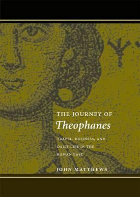 Journey of Theophanes (BOK)