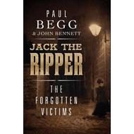 Jack the Ripper: The Forgotten Victims (BOK)