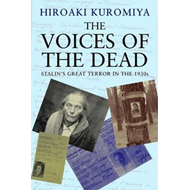 Voices of the Dead (BOK)