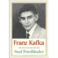Franz Kafka: The Poet of Shame and Guilt (BOK)