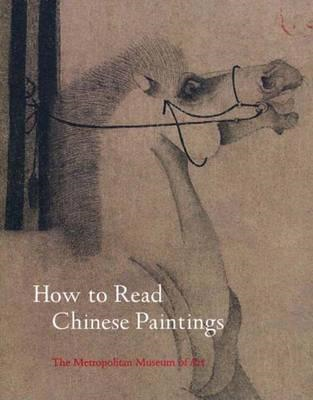 How to Read Chinese Paintings (BOK)